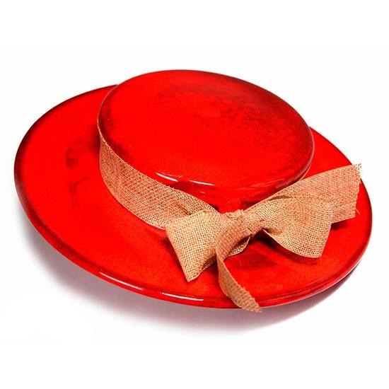 65a6338c3fe98 Sombrero Rojo